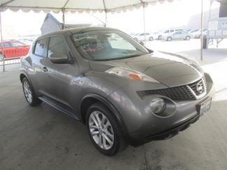 2012 Nissan JUKE SV Gardena, California 3