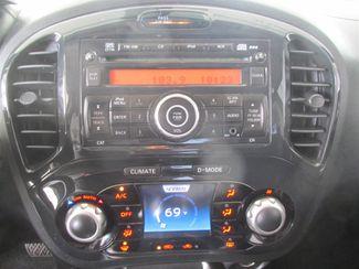 2012 Nissan JUKE SV Gardena, California 6