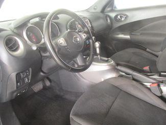 2012 Nissan JUKE SV Gardena, California 4