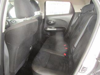 2012 Nissan JUKE SV Gardena, California 10
