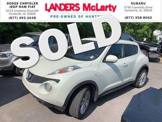 2012 Nissan JUKE SL | Huntsville, Alabama | Landers Mclarty DCJ & Subaru in  Alabama