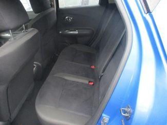2012 Nissan JUKE SV Jamaica, New York 12