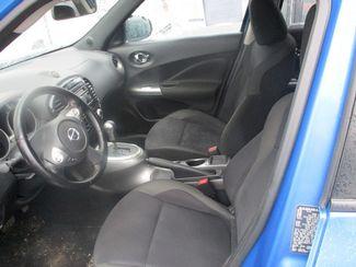 2012 Nissan JUKE SV Jamaica, New York 14