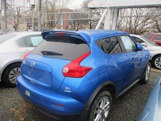 2012 Nissan JUKE SV Jamaica, New York 2