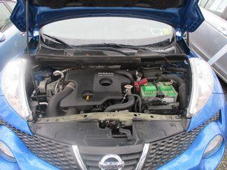 2012 Nissan JUKE SV Jamaica, New York 22
