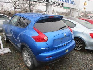 2012 Nissan JUKE SV Jamaica, New York 3