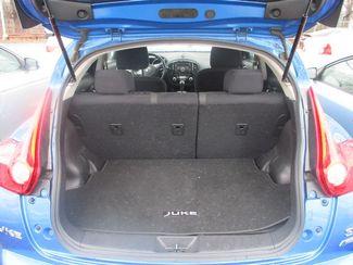 2012 Nissan JUKE SV Jamaica, New York 4