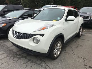 2012 Nissan JUKE SL in Kernersville, NC 27284
