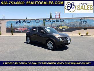 2012 Nissan JUKE SV in Kingman, Arizona 86401