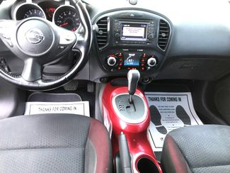 2012 Nissan-2 Owner!  Carfax Clean!! JUKE-SHOWROOM CONDITION! SV-CARMARTSOUTH.COM Knoxville, Tennessee 9