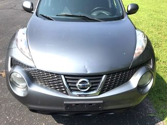 2012 Nissan-2 Owner!  Carfax Clean!! JUKE-SHOWROOM CONDITION! SV-CARMARTSOUTH.COM Knoxville, Tennessee 1
