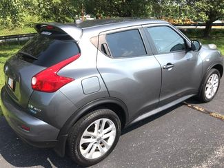 2012 Nissan-2 Owner!  Carfax Clean!! JUKE-SHOWROOM CONDITION! SV-CARMARTSOUTH.COM Knoxville, Tennessee 3