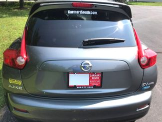 2012 Nissan-2 Owner!  Carfax Clean!! JUKE-SHOWROOM CONDITION! SV-CARMARTSOUTH.COM Knoxville, Tennessee 4