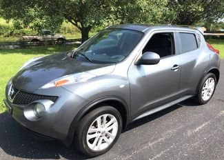 2012 Nissan-2 Owner!  Carfax Clean!! JUKE-SHOWROOM CONDITION! SV-CARMARTSOUTH.COM Knoxville, Tennessee 2