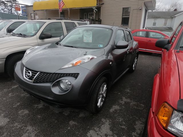 2012 Nissan JUKE SL in Lock Haven, PA 17745