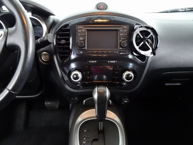 2012 Nissan Juke SL in McKinney, Texas 75070