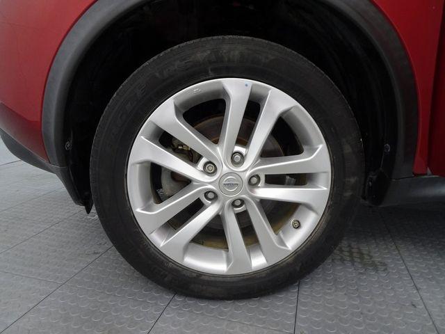 2012 Nissan Juke S in McKinney, Texas 75070