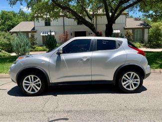 2012 Nissan JUKE SV in McKinney, TX 75070