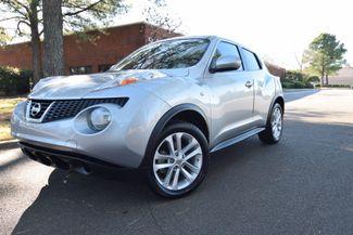 2012 Nissan JUKE SV in Memphis Tennessee, 38128