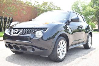 2012 Nissan JUKE S in Memphis Tennessee, 38128