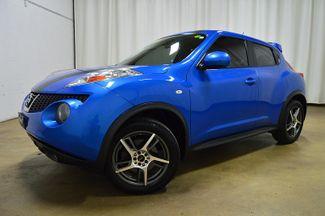 2012 Nissan JUKE SL in Merrillville IN, 46410