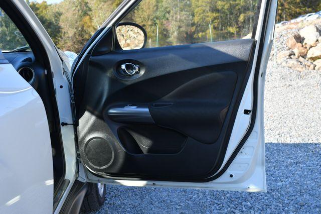 2012 Nissan JUKE SL Naugatuck, Connecticut 10