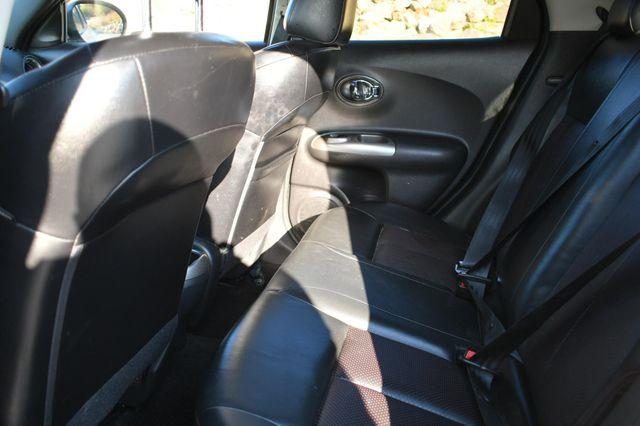 2012 Nissan JUKE SL Naugatuck, Connecticut 15