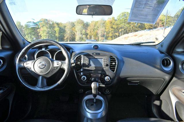 2012 Nissan JUKE SL Naugatuck, Connecticut 17