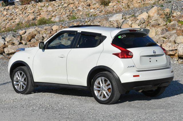 2012 Nissan JUKE SL Naugatuck, Connecticut 2