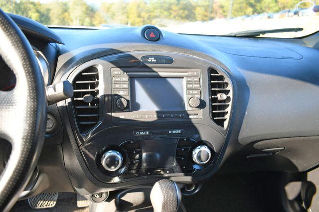 2012 Nissan JUKE SL Naugatuck, Connecticut 23