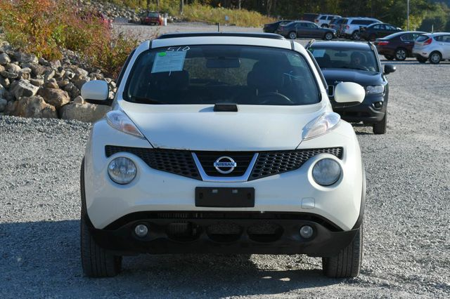 2012 Nissan JUKE SL Naugatuck, Connecticut 7