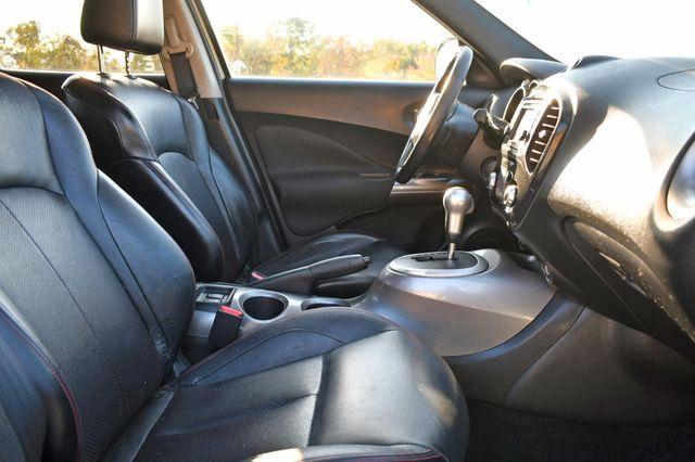 2012 Nissan JUKE SL Naugatuck, Connecticut 9