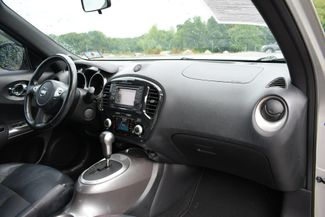 2012 Nissan JUKE SL AWD Naugatuck, Connecticut 11