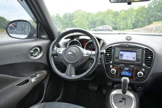 2012 Nissan JUKE SL AWD Naugatuck, Connecticut 15
