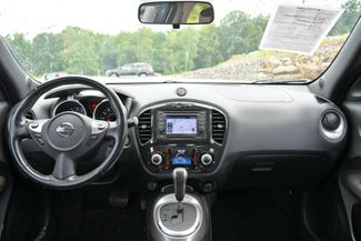 2012 Nissan JUKE SL AWD Naugatuck, Connecticut 16