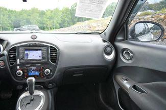 2012 Nissan JUKE SL AWD Naugatuck, Connecticut 17