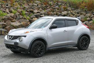 2012 Nissan JUKE SL AWD Naugatuck, Connecticut 2