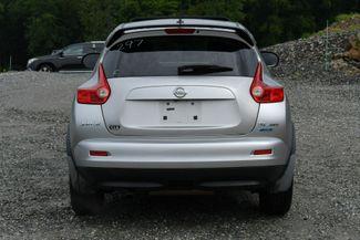 2012 Nissan JUKE SL AWD Naugatuck, Connecticut 5