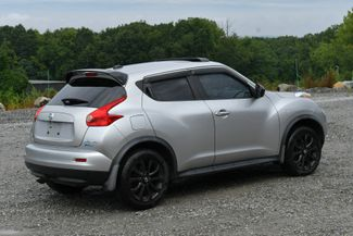 2012 Nissan JUKE SL AWD Naugatuck, Connecticut 6