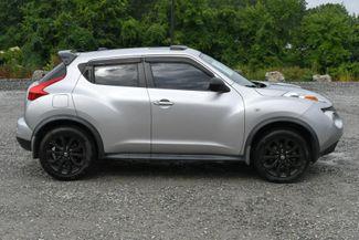2012 Nissan JUKE SL AWD Naugatuck, Connecticut 7