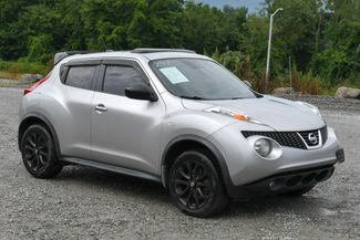 2012 Nissan JUKE SL AWD Naugatuck, Connecticut 8
