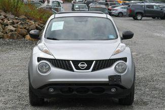 2012 Nissan JUKE SL AWD Naugatuck, Connecticut 9