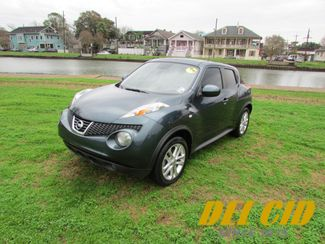 2012 Nissan JUKE SL in New Orleans, Louisiana 70119