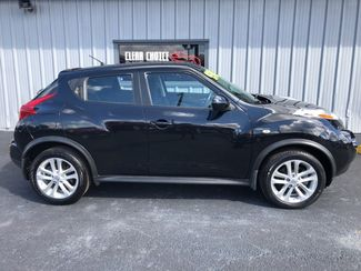 2012 Nissan JUKE S  city TX  Clear Choice Automotive  in San Antonio, TX