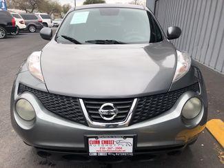 2012 Nissan JUKE S  city TX  Clear Choice Automotive  in San Antonio, TX