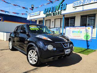 2012 Nissan JUKE SL in Sanger, CA 93657