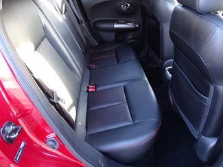 2012 Nissan JUKE SL Valparaiso, Indiana 8