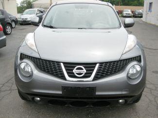 2012 Nissan JUKE SL  city CT  York Auto Sales  in West Haven, CT