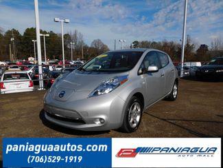 2012 Nissan LEAF SL in Dalton, Georgia 30721