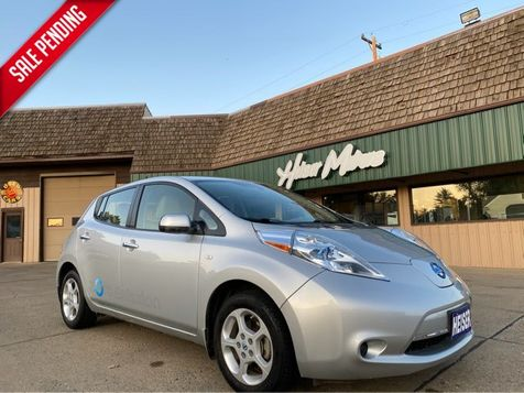 2012 Nissan LEAF SV ONLY 40,000 Miles in Dickinson, ND